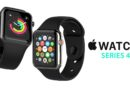 Apple Watch Series 4 Collection